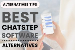 Alternatives of ChatStep & Other Similar Software