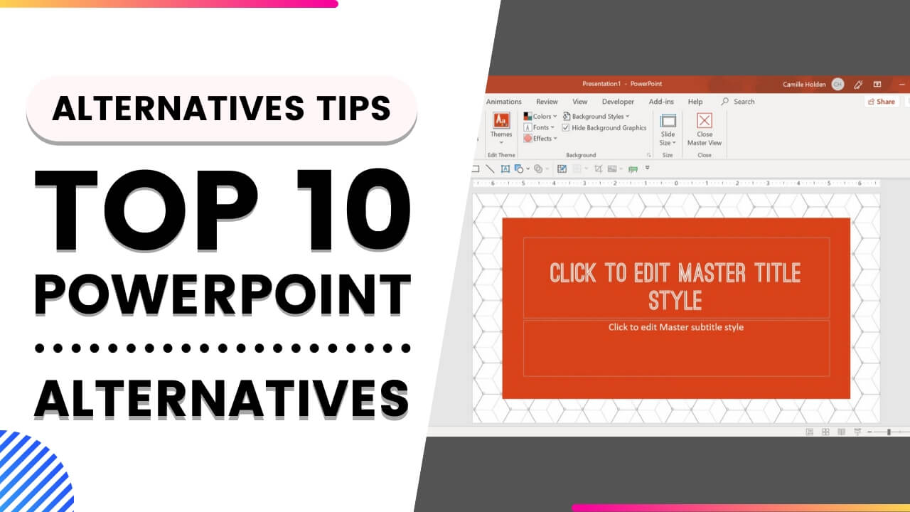Top 10 PowerPoint Alternatives in 2020