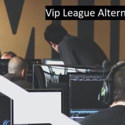 VIPleague Alternatives